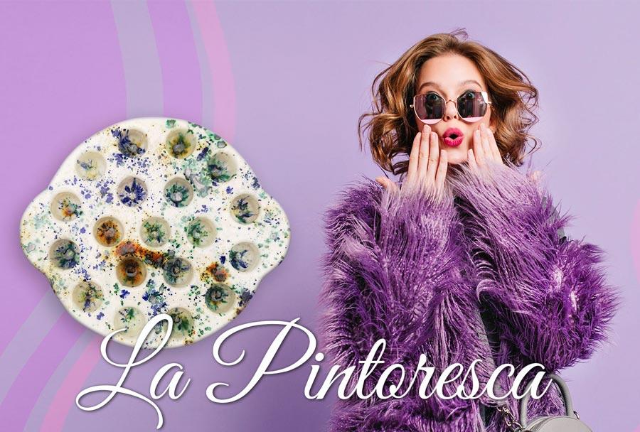 La Pintoresca - La Provolera - Branding de marca